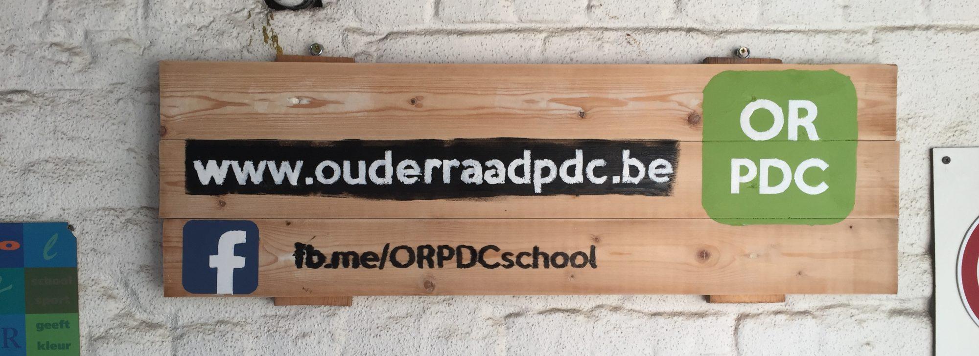 OuderraadPDC